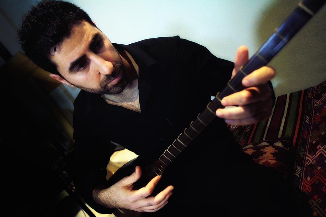 Image result for The Return                           Arash Moradi